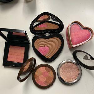 Makeup - High End Compact Bundle